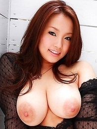 sexy and busty asian cuties