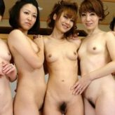 Asian Girl Nudity